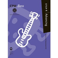 CPM Bass - Step 4 Advancing