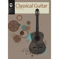 Classical Guitar - Sight Reading