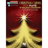 Christmas Carols for Flute