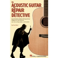 The Acoustic Guitar Repair Detective