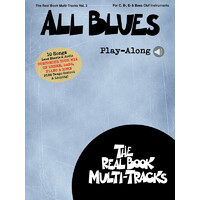 All Blues Play-Along
