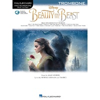 Beauty and the Beast for Trombone