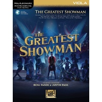 The Greatest Showman - Viola