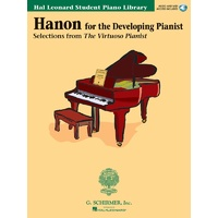 Hanon for the Developing Pianist OLA