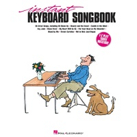 Instant Keyboard Songbook