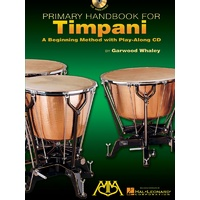 Primary Handbook for Timpani