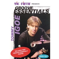 Tommy Igoe - Groove Essentials