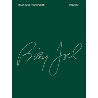 Billy Joel Complete - Volume 1