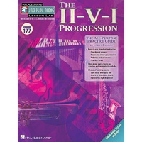 The II-V-I Progression
