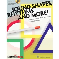 Sound Shapes, Rhythms and More!