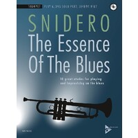The Essence Of The Blues - Trumpet