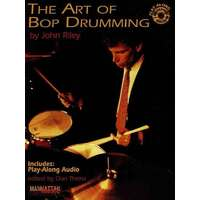 The Art of Bop Drumming