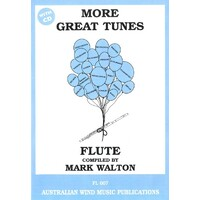 More Great Tunes - Flute