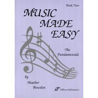 Music Made Easy Book Two