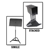 Harmony Music Stand with ABS Desk