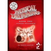 Musical Drumming Book One