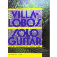 Collected Works for Solo Guitar