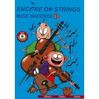 Encore On Strings - Music Maestros 1 Double Bass