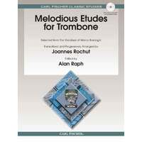Melodious Etudes for Trombone - Book 1, Nos. 1-60