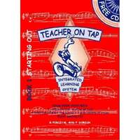 Teacher On Tap Bb Tenor/Soprano Saxophone Book 1