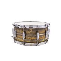 Ludwig LB464R 14x6.5 Raw Brass Phonic