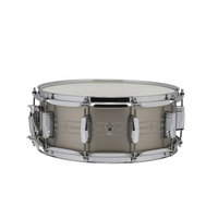 Ludwig Heirloom Stainless Steel LSTLS5514