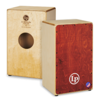 Latin Percussion LP1427 Americana Groove Wire Cajon