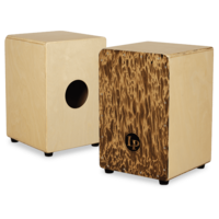 Latin Percussion LPA1332-HC Cajon