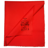 Monster Oil Polishing Cloth