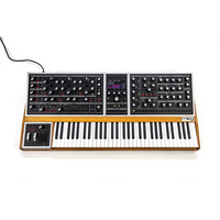 Moog One Polyphonic Synthesizer – 16 Voice