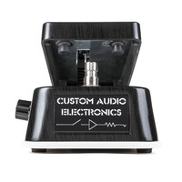 Dunlop Cry Baby MC404 Custom Audio Electronics