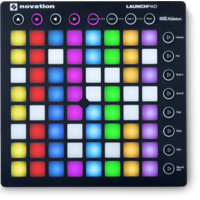 Novation Launch Pad Mk2