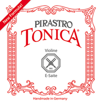 Piastro Tonica 3/4 - 1/2 Medium