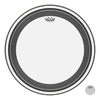 Remo Powerstroke Pro Clear - 22""
