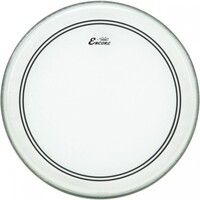 Remo Encore Clear Powerstroke 3