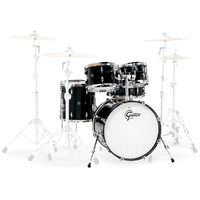 Gretsch Renown 20 5pc Piano Black