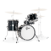 Gretsch Renown 18 4pc Piano Black