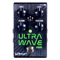 Source Audio One Series Ultrawave Multiband Bass Processor