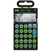 Teenage Engineering PO-137 Rick & Morty