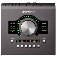 Universal Audio Apollo Twin MK2 Duo Heritage Edition