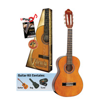 Valencia VC104K - Full Size Guitar Pack
