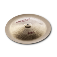 "Zildjian A0618 18"" FX Oriental China Trash"