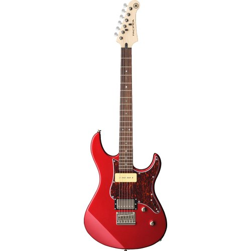Yamaha Pacifica 311H Red Metallic